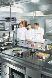 Оборудование для ресторанов по индивидуальному заказу