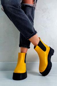 Ботинки Челси - хит Instagram и уличной моды