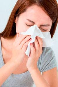 Простуда и грипп: определяем разницу и способы лечения