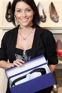 Магазин обуви: как открыть собственный бизнес