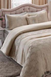 Стеганые покрывала на кровать — элегантность и практичность. Варианты декора