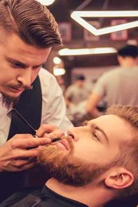 Чем барбершоп отличается от парикмахерской