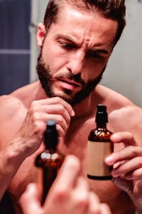 Советы для мужчин: 6 правил ухода за бородой