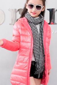 Выбор демисезонных курток для детей