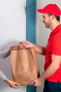 Самоизоляция: как заказать доставку лекарств и продуктов