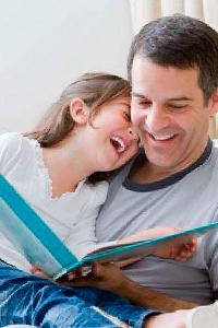 Як обрати розвиваючі книги для дитині