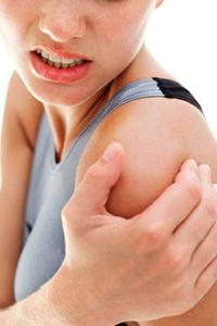Не игнорируйте боль в суставах. Это крик организма о помощи