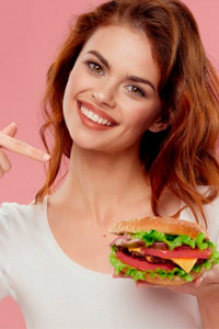 Самые знаменитые бутерброды