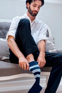 Мужские носки - как выбрать и с чем носить
