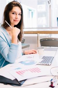 Как сделать карьеру современной женщине?