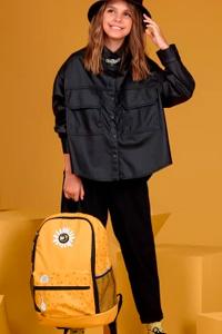 Школьные рюкзаки для девочек: модные варианты на каждый день от YES