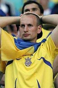 Какая боль Испания - Украина 4:0