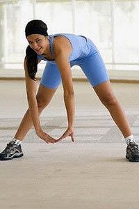 Методы борьбы со спортивными растяжениями