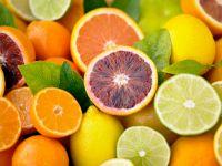 Цитрусовые - приятное с полезным