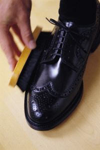 5 правила ухода за обувью