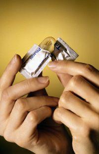 История возникновения презерватива