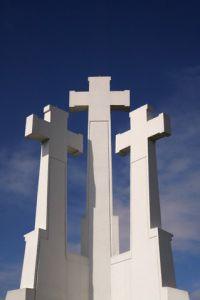 В Британии могилы будут двухэтажными