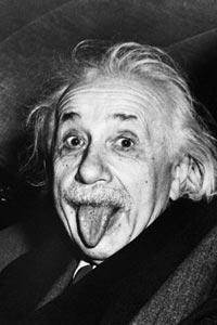 Тайные письма Эйнштейна