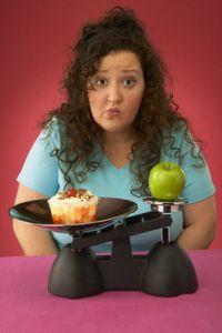 Если нужно быстро похудеть...
