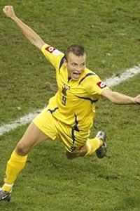 УРАААА!!! Украина в ¼ финала!