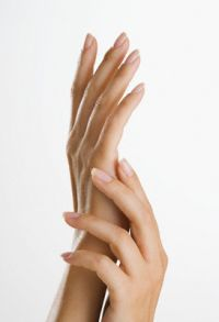 5 правил ухода за кожей рук
