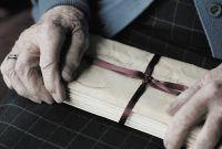 В Великобритании доставлено письмо с опозданием в 56 лет