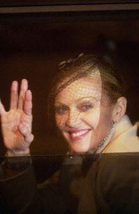 Взлеты и падения Мадонны
