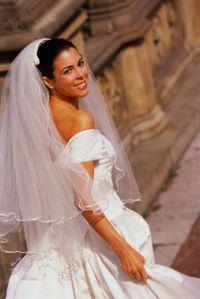 Свадебная мода 2006