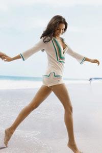 Хит весны - лета 2006: в моде шорты