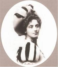 Соломея Крушельницкая