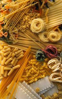 Цветовая диета по-итальянски