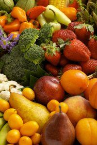 овощи, фрукты, заболевания, сердечно-сосудистая система, ацидоз, желчный пузырь, печень, ожирение