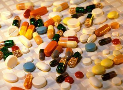 Витамины могут быть опасны