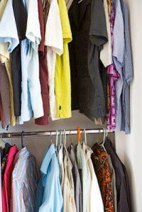 Правильный уход за одеждой