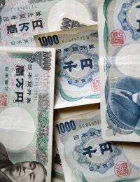 Японские банкноты выпущены с ошибкой