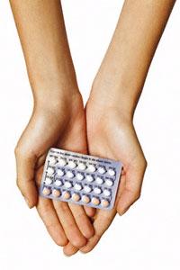 Вся правда о гормональной контрацепции