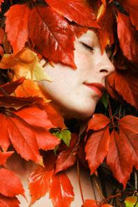 Осенний листопад или поздняя любовь