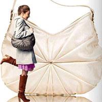 Скромное обаяние сумочки: отвлечь внимание