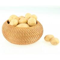Второй хлеб, или как извлечь здоровую пользу из картошки