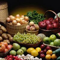 Экологически чистые продукты..