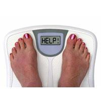 Ожирение на пустом месте не возникает