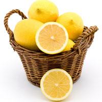 Лимонная диета: витаминизация с очищением