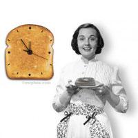 Питаться правильно и в правильное время