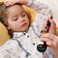 Ротавирусная инфекция у детей: серьезное заболевание