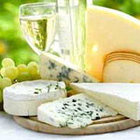 Какие блюда можно приготовить с сыром?