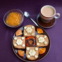 Правильный завтрак – ваш помощник в борьбе с лишним весом!