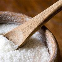Пища для размышлений: мозг не любит соли