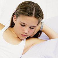Изменения, которые происходят с телом девушки-подростка