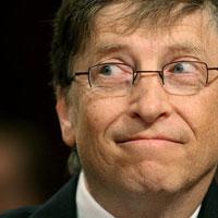 Билл Гейтс финансирует исследования ультразвука, как метода мужской контрацепции