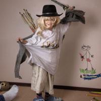 Как научить ребенка сопротивляться?